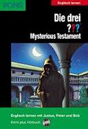 Die drei??? : mysterious testament