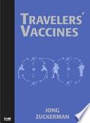 Travelers Vaccines Book PDF