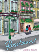 Rosetown Pdf/ePub eBook