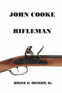 John Cooke - Rifleman