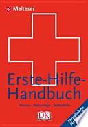 Erste-Hilfe-Handbuch  : Wissen, Ratschläge, Selbsthilfe