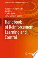Handbook of Reinforcement Learning and Control