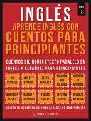 Inglés - Aprende Inglés Con Cuentos Para Principiantes