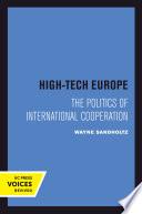 High-Tech Europe
