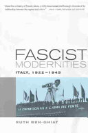 Fascist Modernities