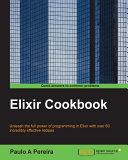 Pdf Elixir Cookbook