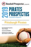 Pittsburgh Pirates 2019