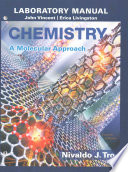 Laboratory Manual for Chemistry  : A Molecular Approach