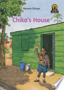 Books - Junior African Writers Series Starter Level 1: Chikas House | ISBN 9780435896782