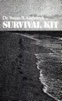 Dr Susan B Anthony S Survival Kit