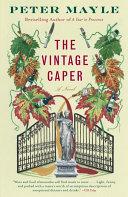 The Vintage Caper [Pdf/ePub] eBook