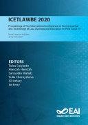 Pdf ICETLAWBE 2020