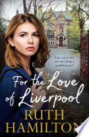 For the Love of Liverpool Book