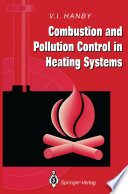 Combustion and Pollution Control in Heating Systems Book