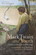 Mark Twain and Youth
