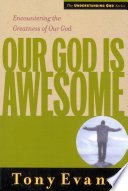 Our God Is Awesome Book PDF