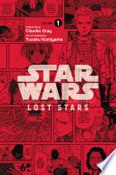 Star Wars Lost Stars, Vol. 1 (manga)