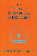 Union of Mahamudra and Dzogchen