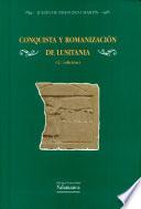 Conquista Y Romanizaci N De Lusitania