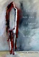Pdf I Need You More Than I Love You and I Love You to Bits