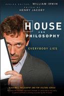 House and Philosophy [Pdf/ePub] eBook