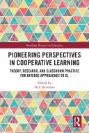 Pioneering Perspectives in Cooperative Learning Pdf/ePub eBook