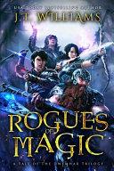 Rogues of Magic