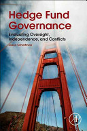 Hedge Fund Governance Book
