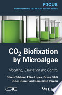CO2 Biofixation by Microalgae Book