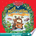 Disney Pixar Cars  Mater Saves Christmas Read Along Storybook
