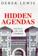 Hidden Agendas