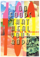 100 Foods That Heal Your Body ebook