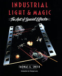 Industrial Light and Magic Book