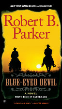 Blue-Eyed Devil ebook