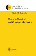 Pdf Chaos in Classical and Quantum Mechanics Telecharger