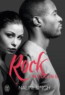 Rock Wedding ebook