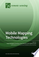 Mobile Mapping Technologies