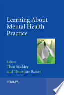 Learning About Mental Health Practice Book