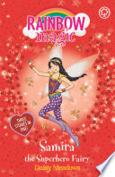 Samira The Superhero Fairy