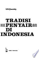 Tradisi kepenyairan di Indonesia