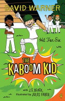 Hit For Six  Kaboom Kid  4