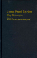 Jean-Paul Sartre : key concepts