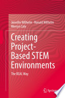 Creating Project Based Stem Environments