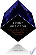 A Cubic Mile of Oil