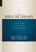 Tyndale Bible Dictionary