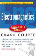 Schaum's Easy Outline of Electromagnetics