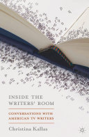 Books - Inside The Writers Room | ISBN 9781137338105