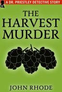 The Harvest Murder Pdf/ePub eBook