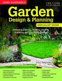 Home Gardener's Garden Design & Planning (UK Only)