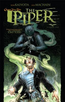 Grimm Fairy Tales: The Piper